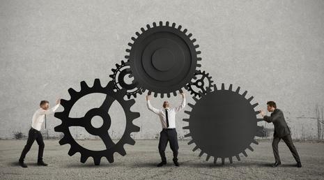fotolia 50374275 xs - Team Buying – Effektiv oder Geldverschwendung?