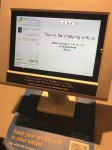"""Amazon Bookstore 9 225x300 - Wie denkt ein Online Store im Retail Geschäft? oder """"Digitalkaufmann Reisebericht"""""""