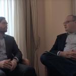 Neue Technologie für die Finanzbranche – Paul Claudius von BlockState