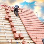 Produktdaten – Warum man das Dach reparieren sollte, wenn die Sonne scheint