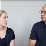 Klinische Studien digitalisiert – Anna Abraham von Mondosano GmbH