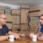 Amazon Dorf Talk – Rückblick auf Q2 und Q3 2019 – Hat Amazon die Bremse angezogen?